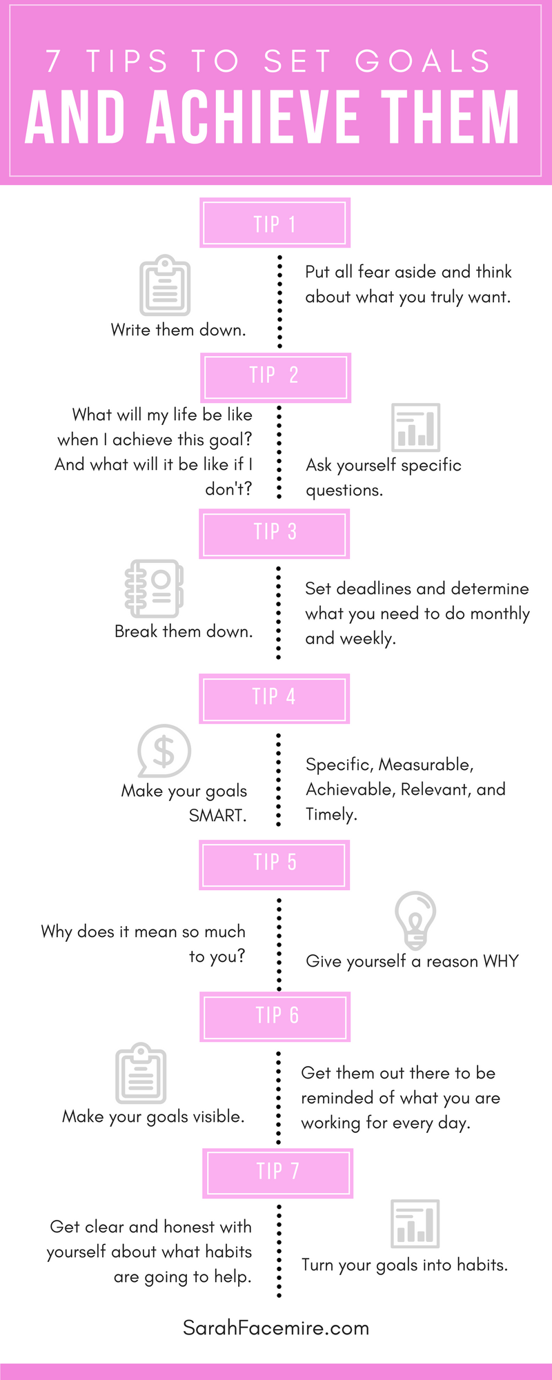 7 tips to set goals and achieve them (1)